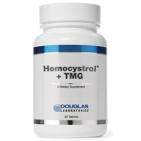 Homocystrol + TMG Revised - 90 VegCaps