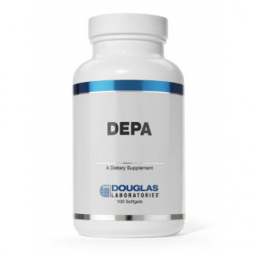 DEPA-100 Softgels