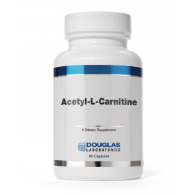 Acetyl-L-Carnitine 500 mg.-60 Caps