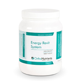 Energy Revitalization System 711 gram