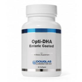 Opti-DHA Enteric Coated-60 Softgels