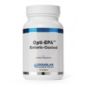 Opti-EPA (enteric coated)-60 Softgels