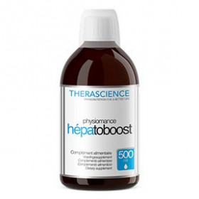 Physiomance Hepatoboost - 500 ml (NF Nutra)