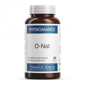 Physiomance O-NAT - 60 caps