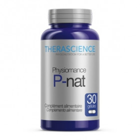 Physiomance P-Nat - 60 comp (NF Nutra)