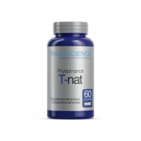 Physiomance T-Nat - 60 comp (NF Nutra)