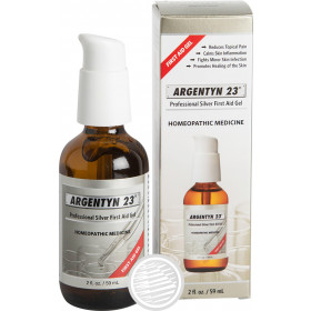 ARGENTYN 23 FIRST AID GEL - 59 ML