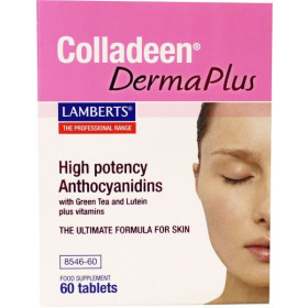 Colladeen derma plus - 60tab