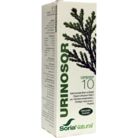 Composor 10 Sabal complex - 50ml