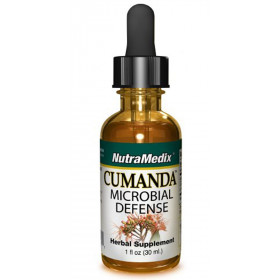 Cumanda Microbial Defense - 30 ml