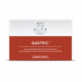 Gastric - 30 Vcaps