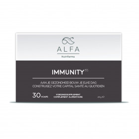 IMMUNITY - 30 VCAPS (NF Nutra)