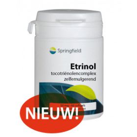 Etrinol 50 mg - 60 softgels