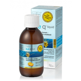 EYE Q liquid citrus - 200 ml