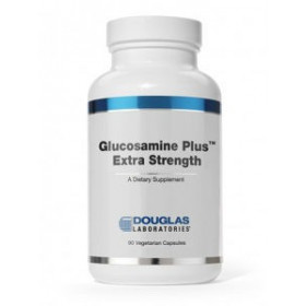 Glucosamine Plus Extra Strength -90 VegCaps