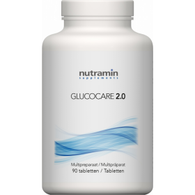 Glucocare 2.0 NTM - 90 tab (NF Nutra)