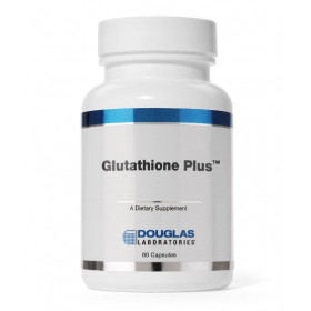 Glutathione Plus - 60 Caps