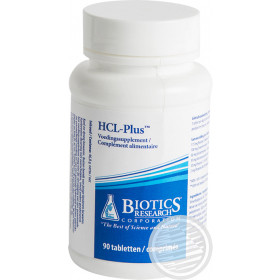 HCL PLUS - 90 TAB/COMP