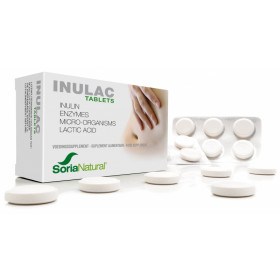 Inulac - 30 zuigtab (NF Nutra)