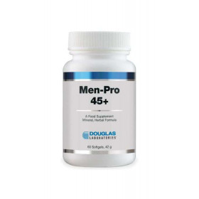 Men Pro 45 + - 60 softgels