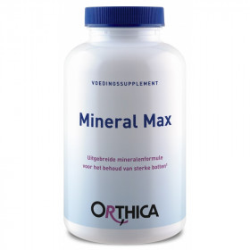 Mineral Max - 90 tab (NF Nutra)
