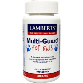Multi guard for kids (playfair) - 100kt