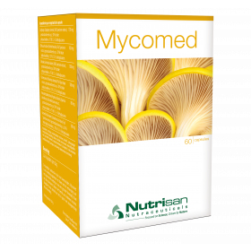 Mycomed - 60 Vcaps