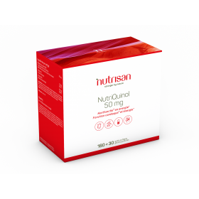 NutriQuinol 50 mg 180 softgels