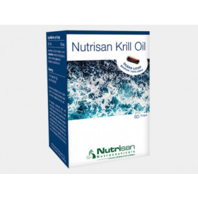 Neptune Krill Oil (500 mg) - 60 softgels
