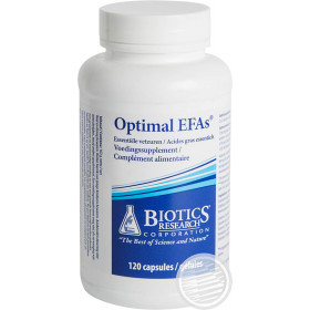 Optimal Efas - 120 Cap