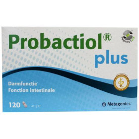 Probactiol Plus 15 caps