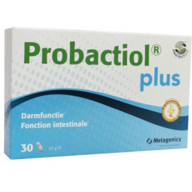 Probactiol Plus 30 caps