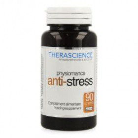 Physiomance Anti-Stress - 90 comp (NF Nutra)