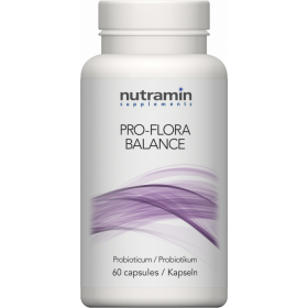 Pro Flora Balance - 60 caps (NF Nutra)