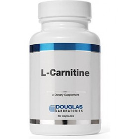 L-Carnitine (250 mg.)-60 Caps