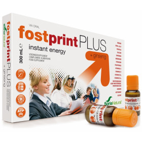 Fost Print Plus - 15 ml (NF Nutra)