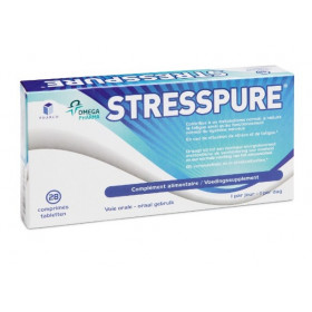 Stresspure® - 28 tabs (NF Nutra)