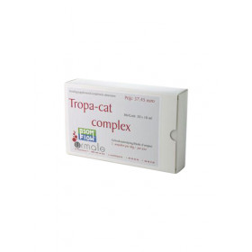 Tropa-cat complex - 20 x 10 ml (NF Nutra)